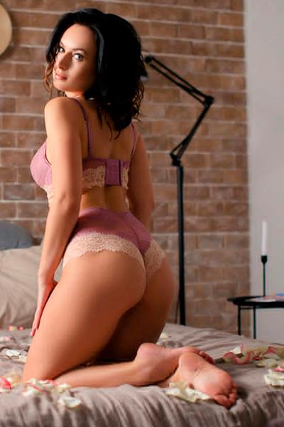 India Ivy
