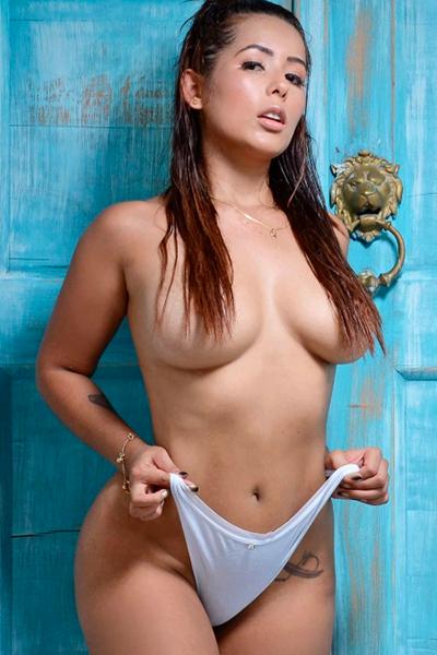 Mharia Angel J